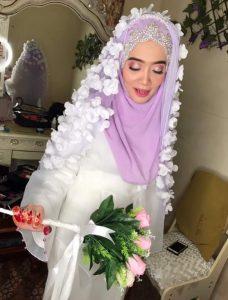 Bridal makeup by Rosetyara cosmetic, KOSMETIK CIDA