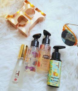Rahsia Healthy Skin dengan Product HERV NATURAL MALAYSIA, KOSMETIK CIDA