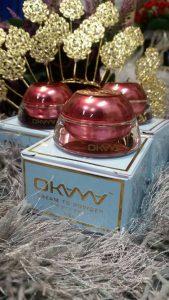 okaya malaysia -okaya foundation cream to powder, KOSMETIK CIDA