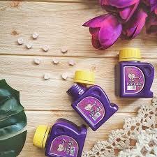 Kulit cantik dengan Dianz vitamin, KOSMETIK CIDA