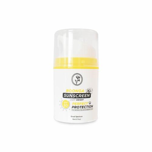 Boonga Sunscreen_RM55